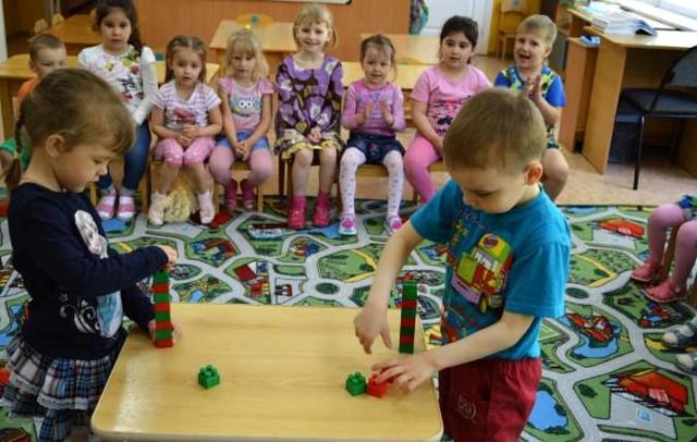 Игры на 1 мая для детей