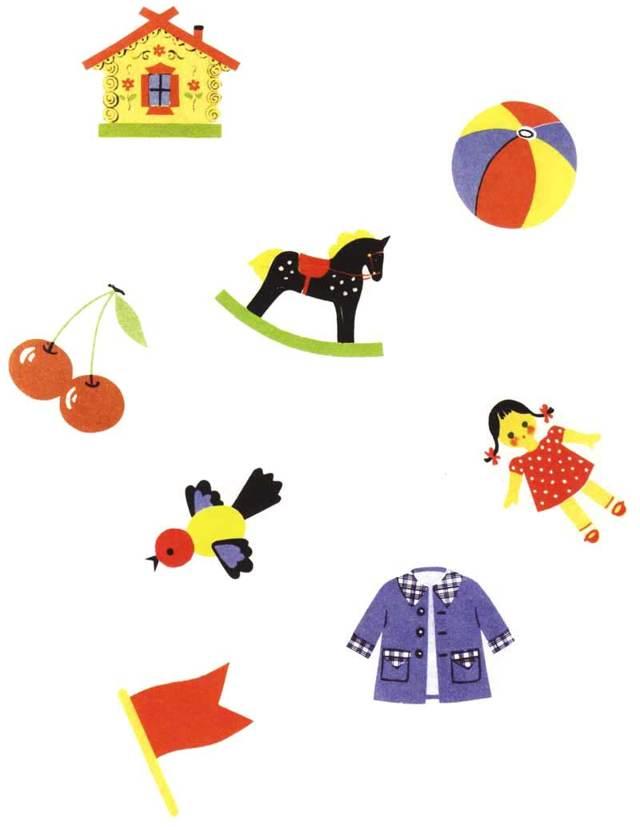 Уровень развития ребенка 4 лет. Тесты