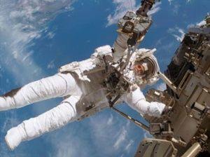 О профессии космонавта для детей