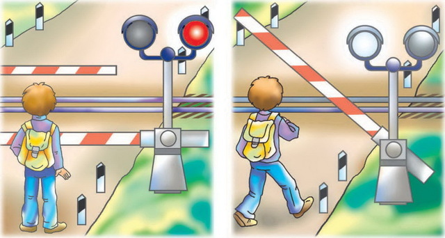 Загадки по ПДД для детей детского сада с ответами