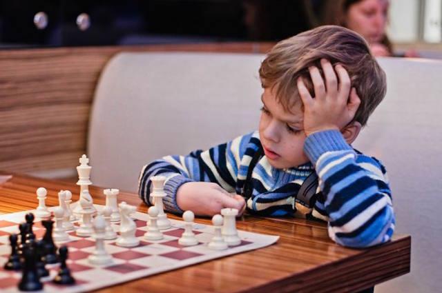 Какой вид спорта выбрать ребёнку 4, 5 лет