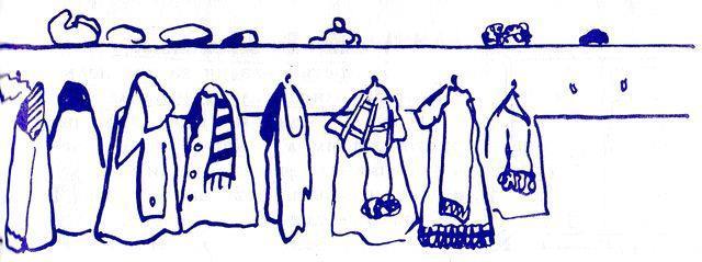 Голявкин «Как я помогал маме мыть пол» читать