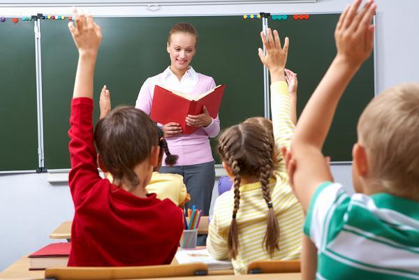 Сценарии праздников для 1 класса