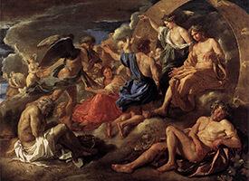 Мифы древней Греции для детей 4 класса читать
