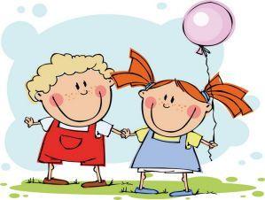 Беседа «День защиты детей» в старшей – подготовительной группе
