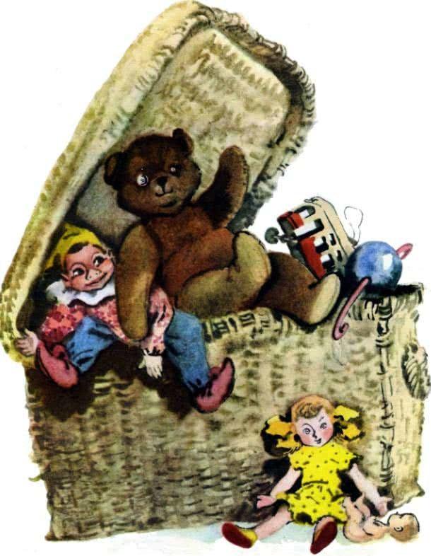 Драгунский «Друг детства» читать полностью
