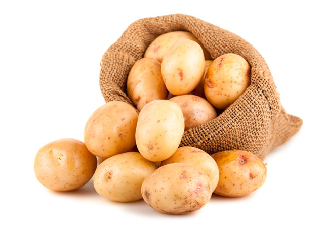 Рассказ про картофель для детей, 2-3 класс