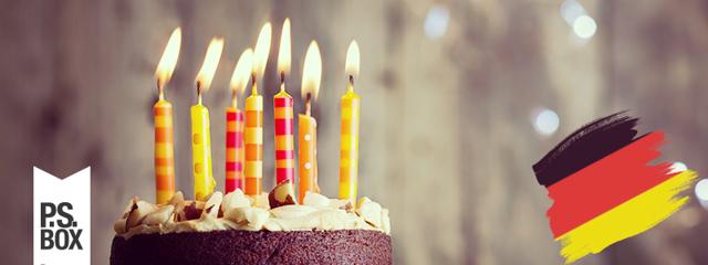 Как отмечают день рождения в разных странах мира