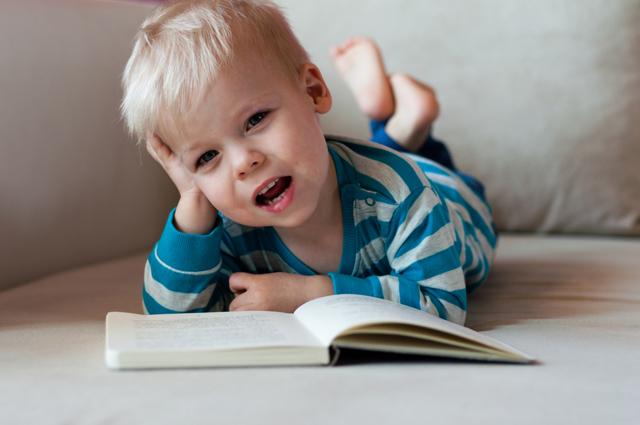 Стихи для разучивания с детьми 4-5 лет
