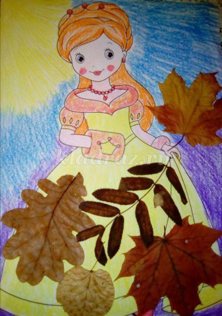 Осенние сказки для детей дошкольников 5-6 лет