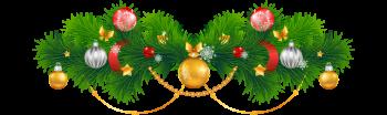 Слова Деда Мороза и Снегурочки на Новый год в стихах для детей