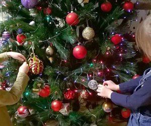 Интересные сценарии на Новый год для детей 5-6-7 лет