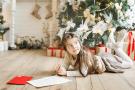 Сценарий Новогоднего праздника на улице для детей 5-6-7 лет