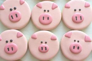 Сценарий Новогоднего праздника на год Свиньи в детском саду