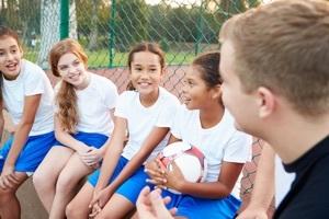 Игры на развитие воображения у младших школьников