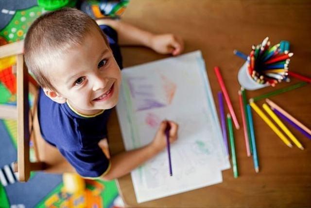 Пальчиковые игры для детей 3-4 лет в детском саду. Картотека