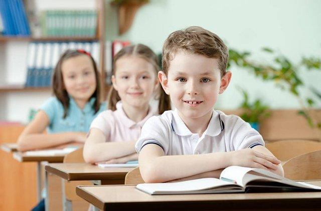 Стихи о школе для 2 класса