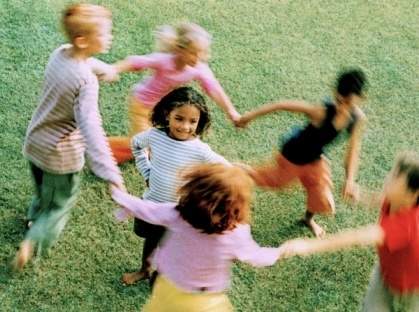 Народные игры для детей 6-7 лет в детском саду. Картотека