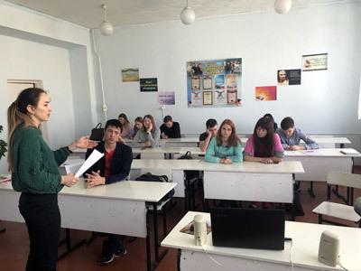 Классный час «Как противостоять давлению среды», 10-11 класс