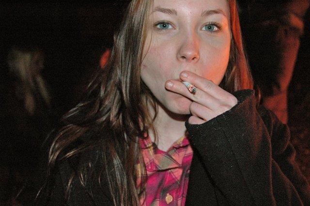 Беседа о вреде курения для подростков. Сценарий